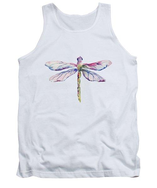 Dragonfly I Tank Top