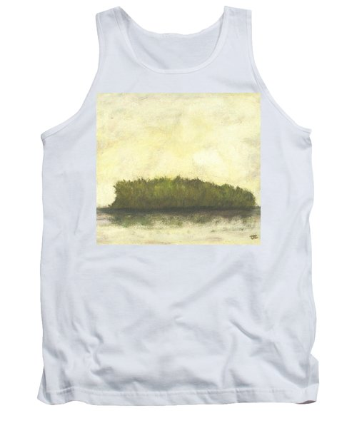 Dream Island I Tank Top