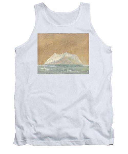 Dream Island II Tank Top