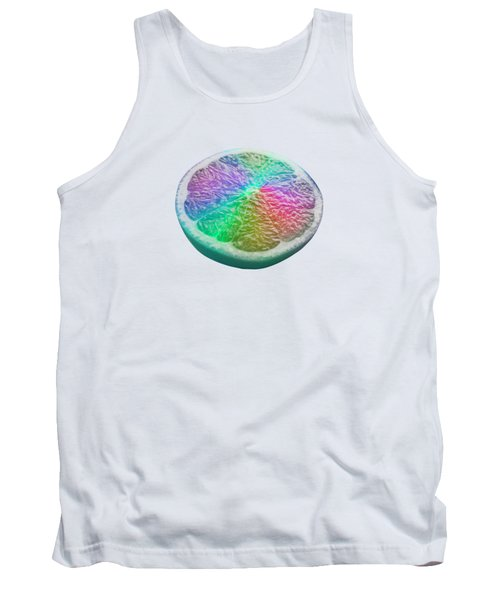 Dreamfruit Tank Top by Mind Drip