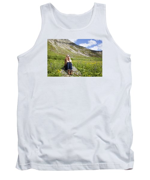 Dreaming The Dream Tank Top