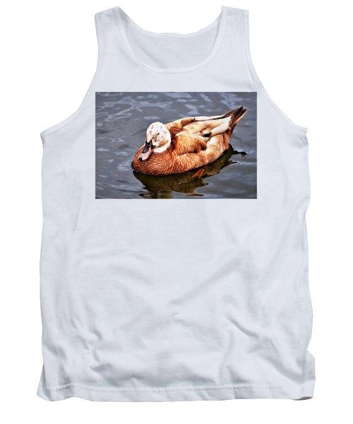 Duck Tank Top