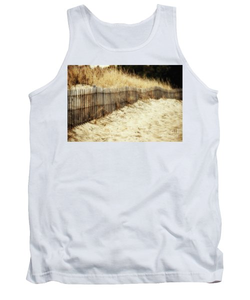 Dune Fence Tank Top