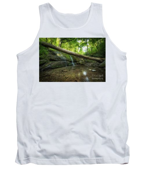 Dunnfield Creek  Tank Top