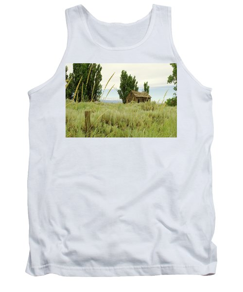 Dyer Country Home Tank Top