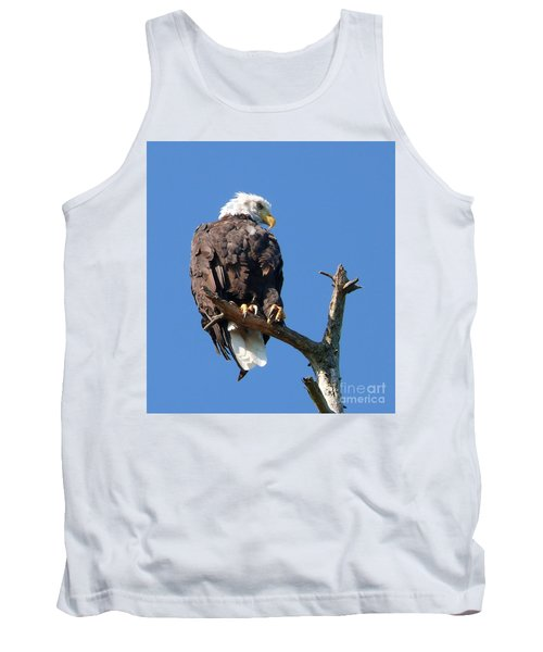 Eagle Lookout Tank Top
