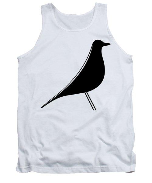 Eames Bird  Tank Top