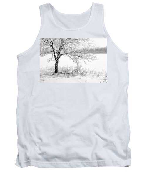 Early Frost Tank Top