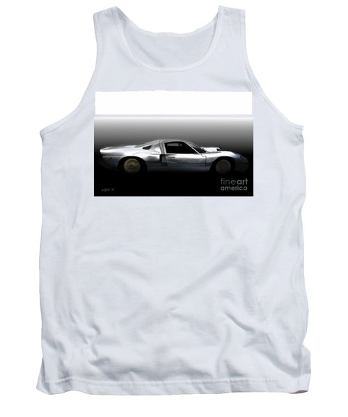 Early Gt40 Tank Top