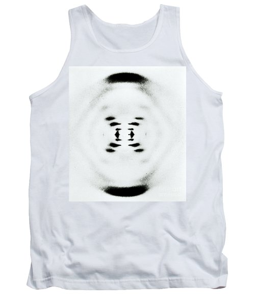Early Image Of Dna Tank Top