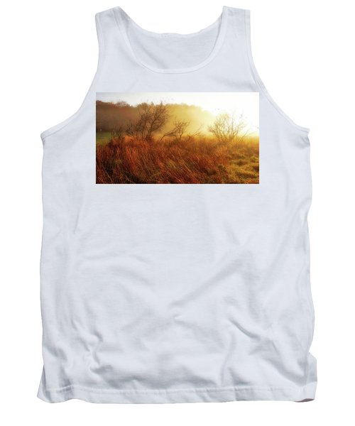 Early Morning Country Tank Top