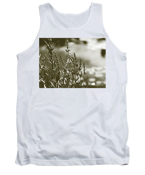 Early Morning Reflections Tank Top