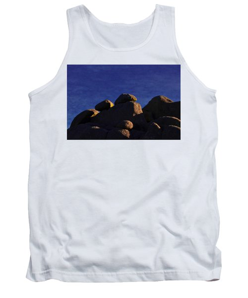 Earth And Sky Tank Top