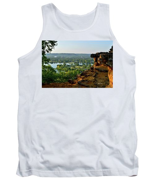 East Lake Winona Tank Top