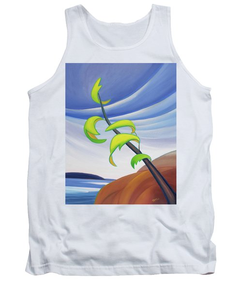 East Wind Tank Top