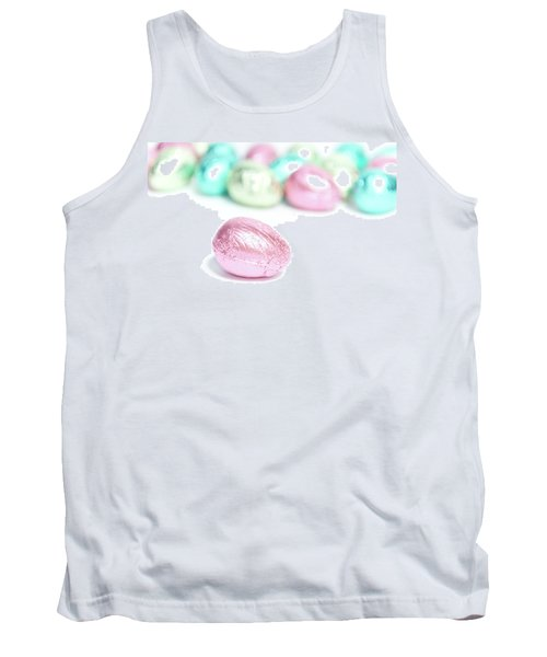 Easter Eggs II Tank Top