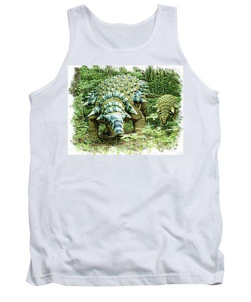Edmontonia Tank Top