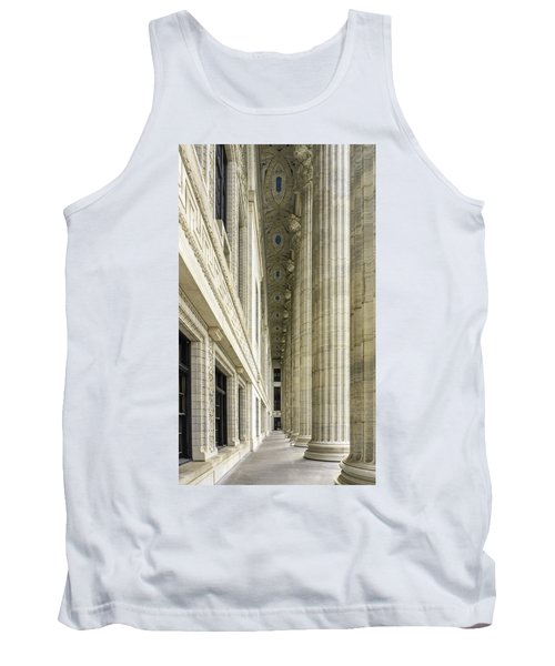 Education Tank Top