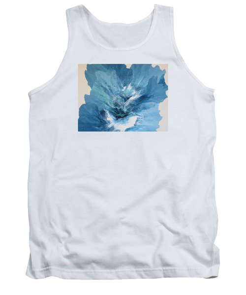 Effusion Tank Top