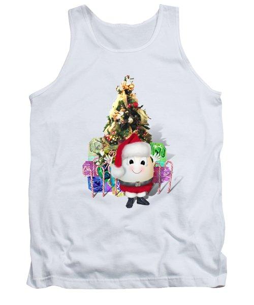 Eggstraordinary Christmas  Tank Top