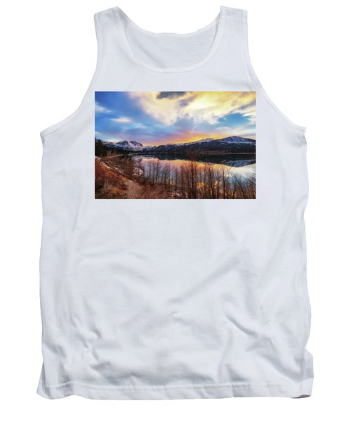Elevated Tank Top