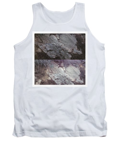 Elephant Formation  Tank Top