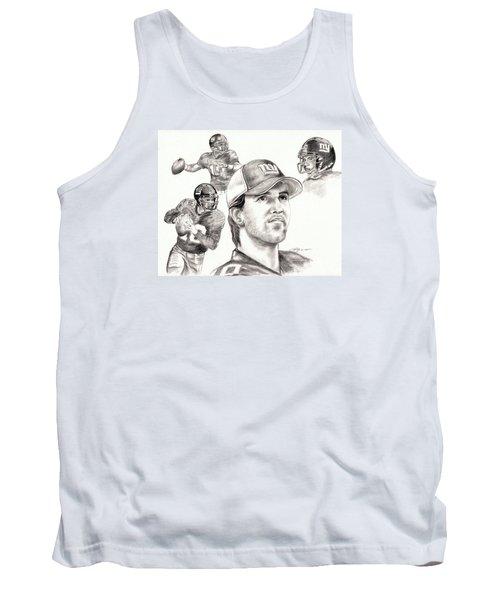 Eli Manning Tank Top