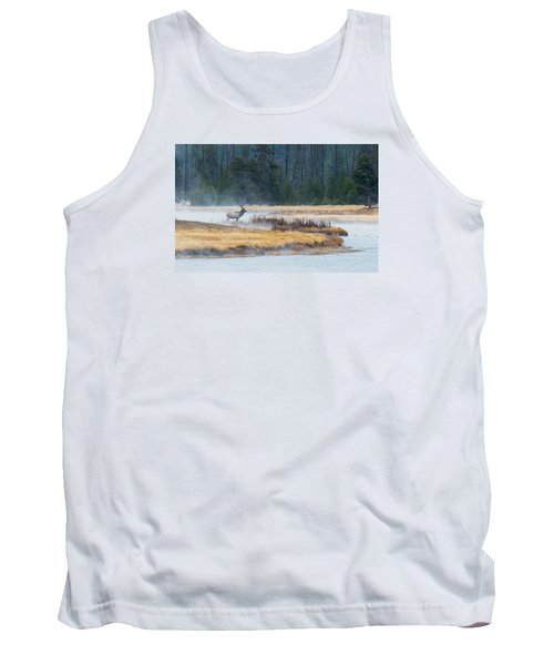 Elk Crossing Tank Top
