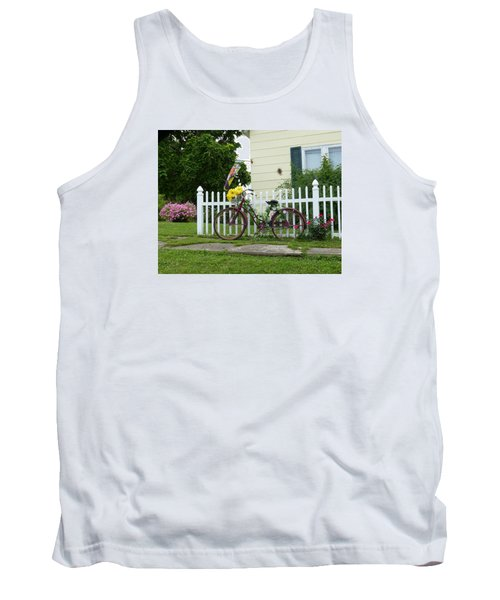 Elmer Bicycle Tank Top