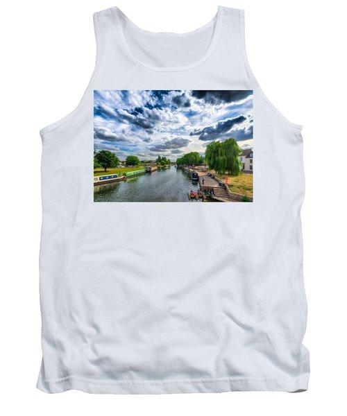 Ely Riverside Tank Top