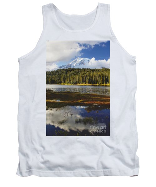 Emergence Tank Top by Sean Griffin