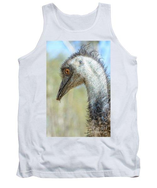 Emu 3 Tank Top
