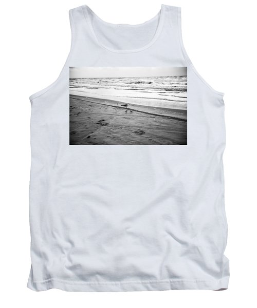 End Of The Season Padre 17 Tank Top