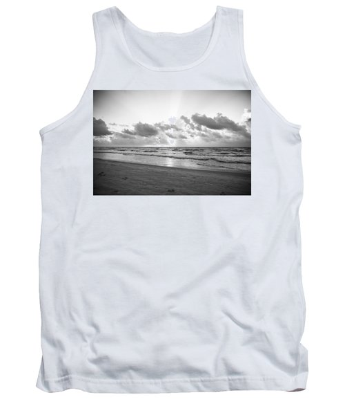 End Of The Season Padre 19 Tank Top
