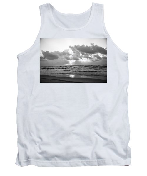 End Of The Season Padre 21 Tank Top