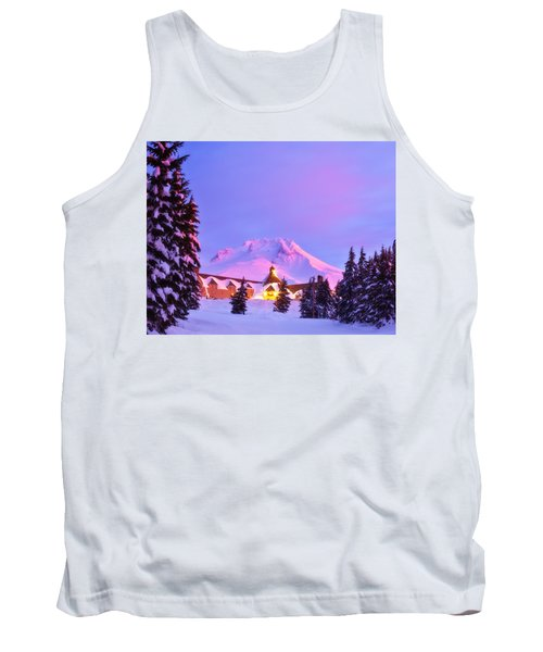 End Of The Year Tank Top