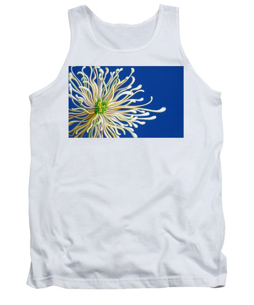 Entendulating Serene Blossom Tank Top