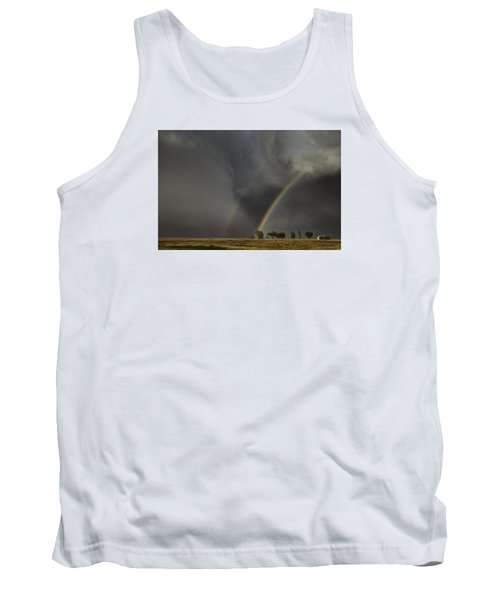 Enter The Storm Tank Top