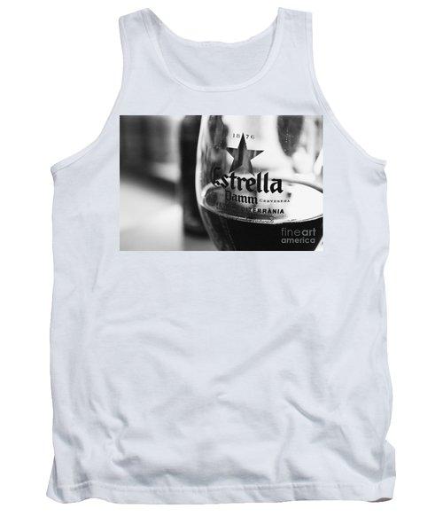 Estrella Damm Tank Top