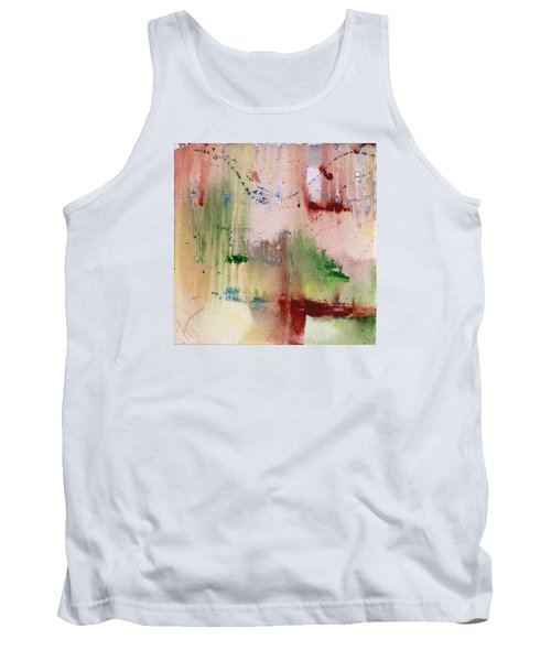Evaporated Tank Top by Phil Strang