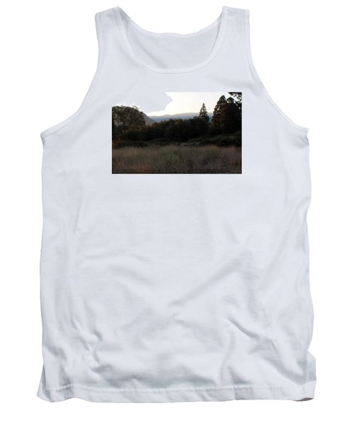 Evening Prayer Tank Top
