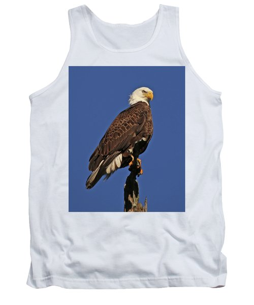 Ever Watchful Tank Top