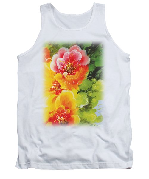 Everything Is So Beautiful Tank Top