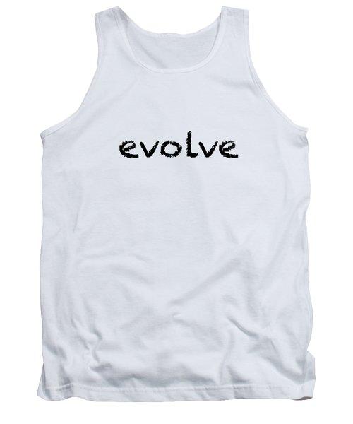 Evolve Tank Top