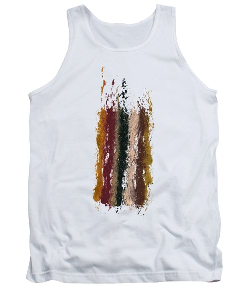 Exclamations 1 Tank Top