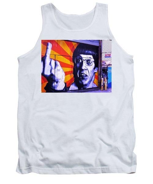 F... The Money  Tank Top