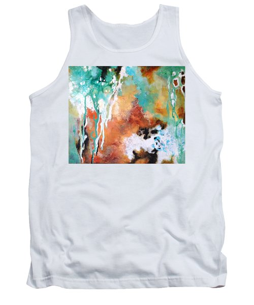 Facets #2 Tank Top