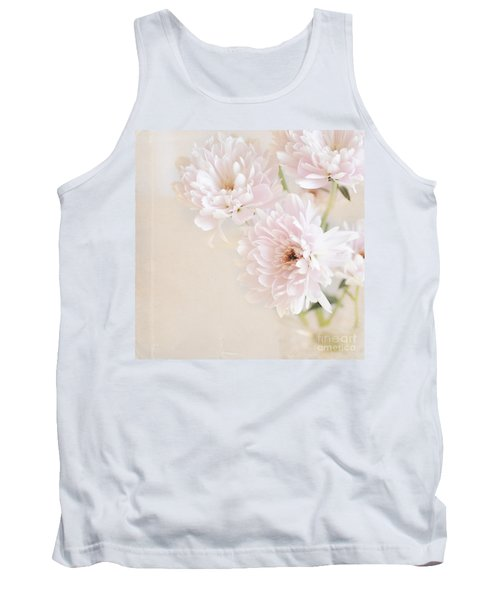 Faded Dream Tank Top by Lyn Randle