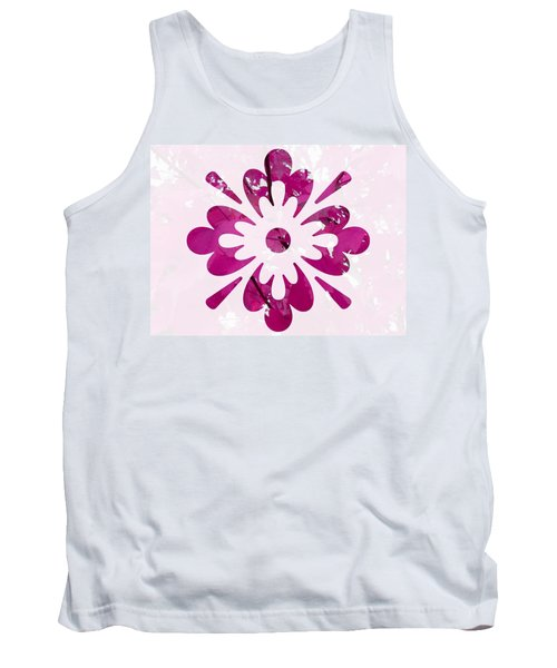 Fall Leaves #12 Tank Top