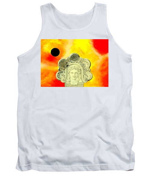 Fall Of Rome II Tank Top